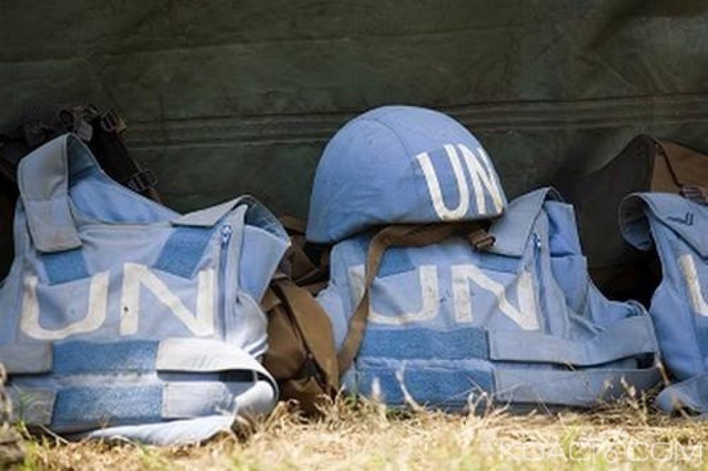 Togo : Compassion pour les casques bleus tués au Mali