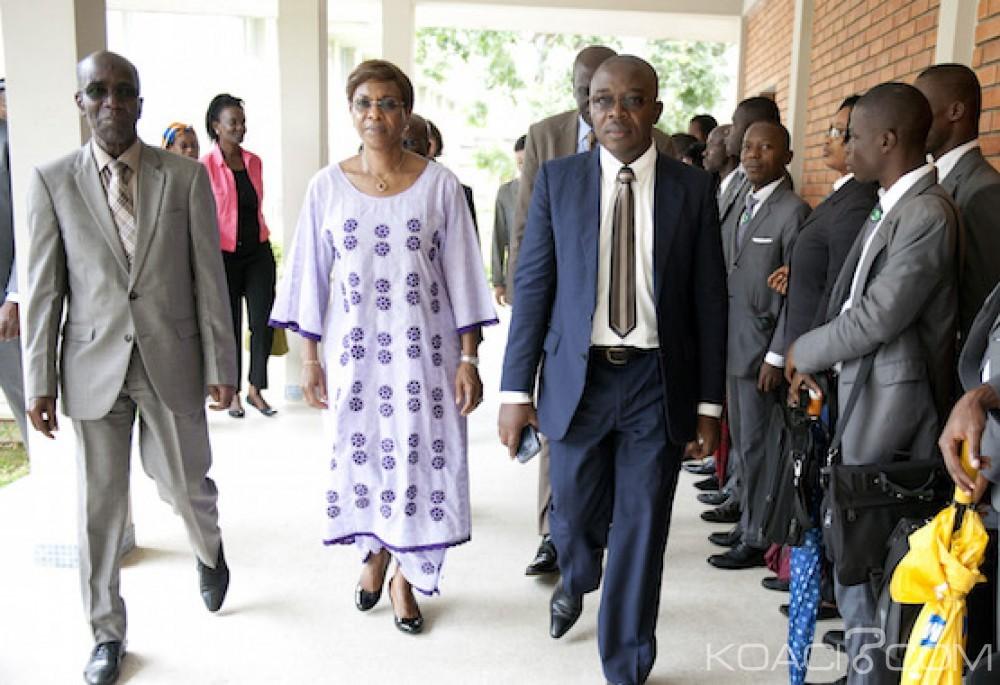 Côte d'ivoire : Violence à l'Université, l'ONUCI mets la main à la pà¢te