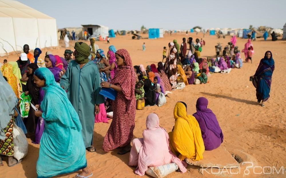 Mauritanie: Bousculade lors d'une distribution d'aumône, huit morts