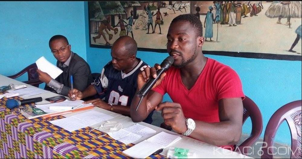 Côte d'Ivoire : FPI, les jeunes proches d'Affi se « déchirent », la tête de Navigué Konaté réclamée