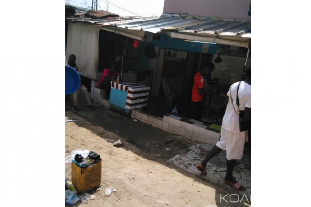 Côte d'ivoire: Toilettes publiques insalubres, un business en plein essor