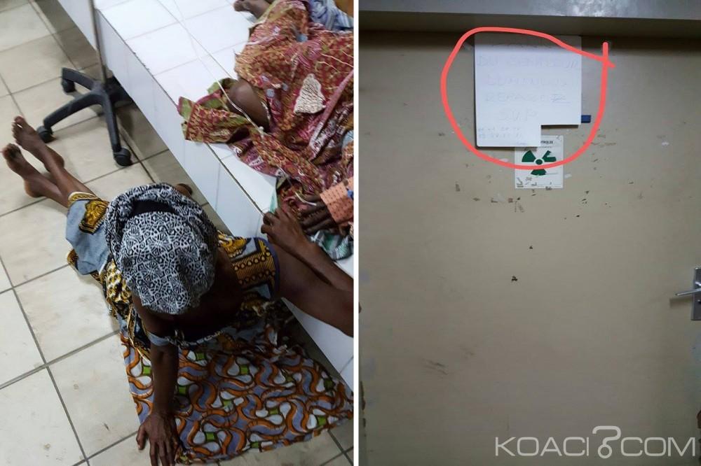 Côte d'Ivoire: Nouvelle situation alarmante au Chu de Yopougon