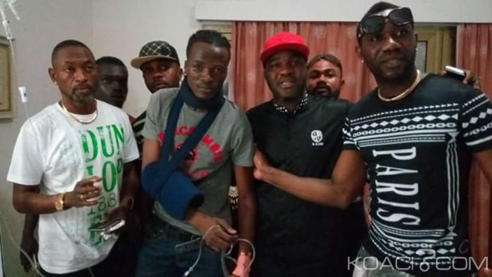 Côte d'Ivoire: La FIF apporte sa compassion à Debordo qui devait prester à Bouaké lors du match des éléphants