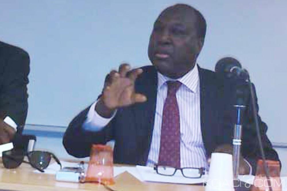 Burkina Faso: Le parti de Zéphirin Diabré accuse le MPP d'instrumentaliser la justice