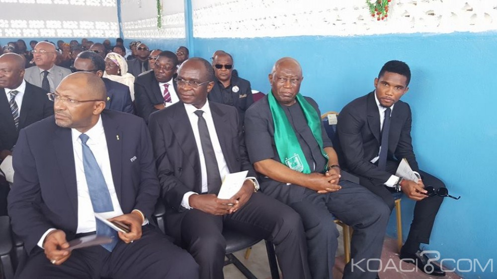 Cameroun: Le pays rend hommage à David Mayebi, le  président du Synafoc décédé le 15 mai dernier