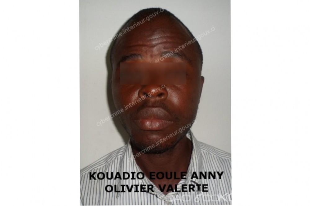 Côte d'Ivoire: Le chantage à la vidéo fini par un suicide en Grande Bretagne, le caissier complice du brouteur  mis aux arrêts