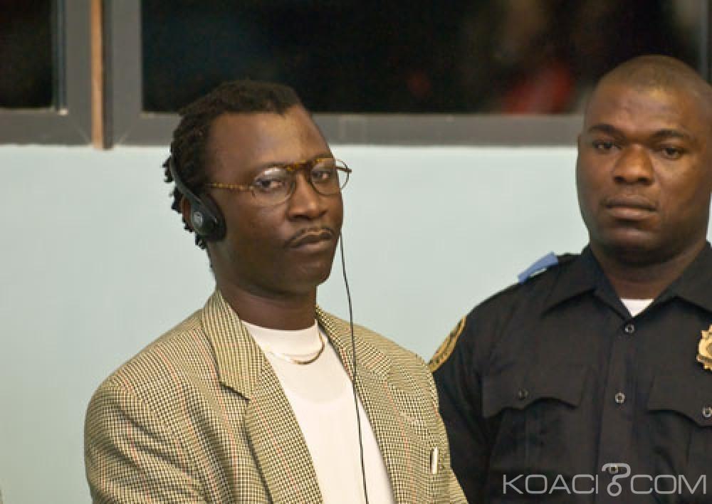 Sierra Léone: Un criminel de guerre meurt en détention au Rwanda