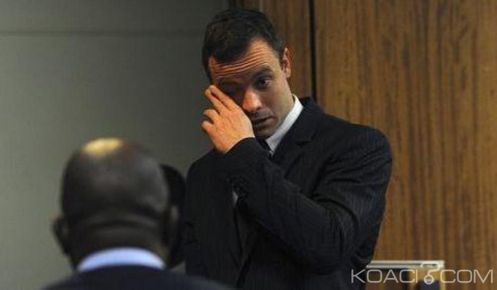 Afrique du Sud: Dépressif, Oscar Pistorius incapable de témoigner à son procès