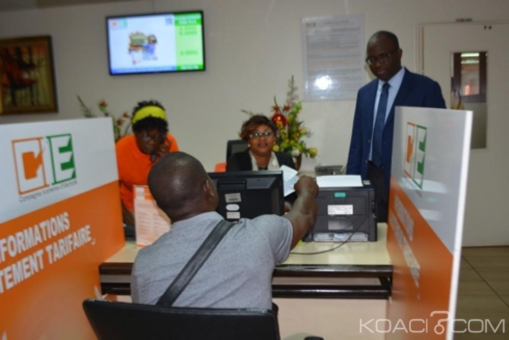 Côte d'Ivoire: Trop perçues sur les factures CIE, peu d'affluence et seulement 35000 abonnés remboursés