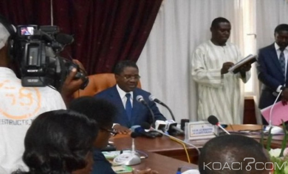 Cameroun: Des hommes armés emportent plus de 555 millions de FCFA chez le ministre de la Santé Publique
