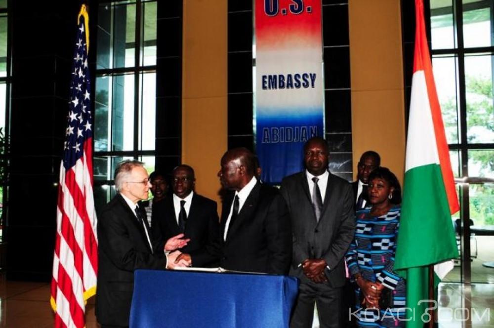 Côte d'Ivoire : Tueries d'Orlando, Abidjan exprime sa compassion à Washington et réitère son engagement à lutter contre le terrorisme