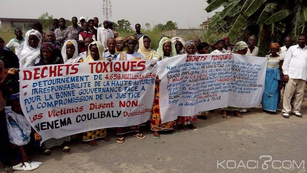 Côte d'Ivoire: Déchets toxiques, la Haute cour de Londres ordonne Leigh Day à payer les indemnisations de 4750 victimes