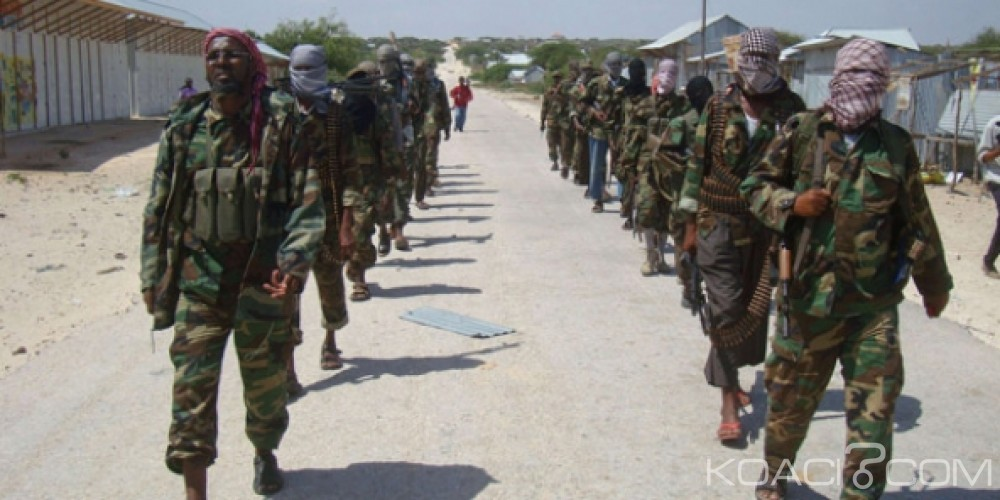 Kenya: Quatre policiers tués dans une embuscade des shebabs