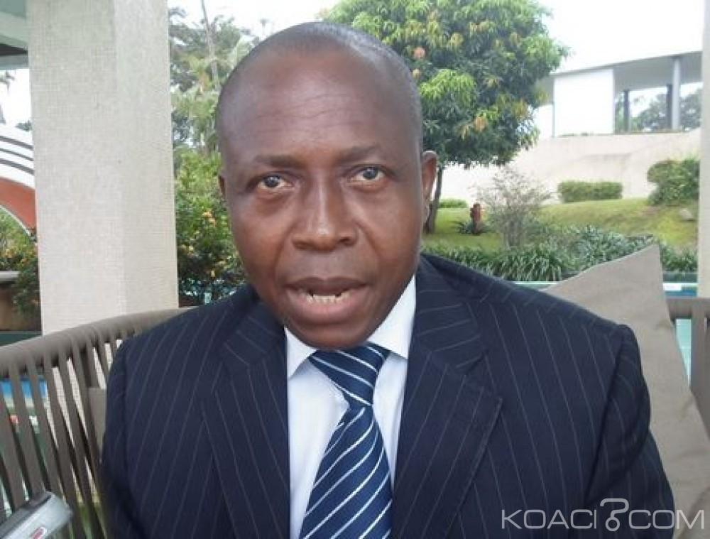 Côte d'Ivoire: Konan Kouadio Siméon interpelle Ouattara, «d'abord la réconciliation nationale, ensuite la nouvelle constitution»