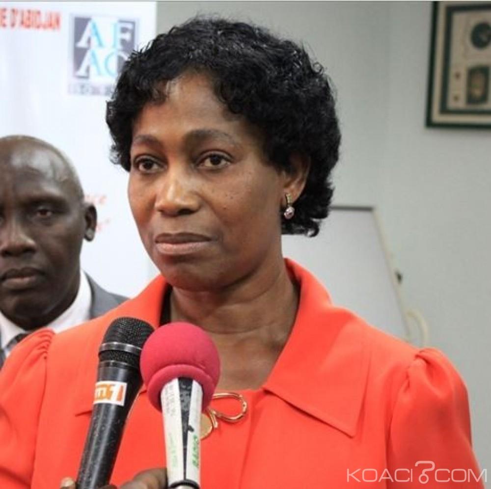 Côte d'Ivoire: Diplomatie, la première ambassadrice du pays en Australie nommée