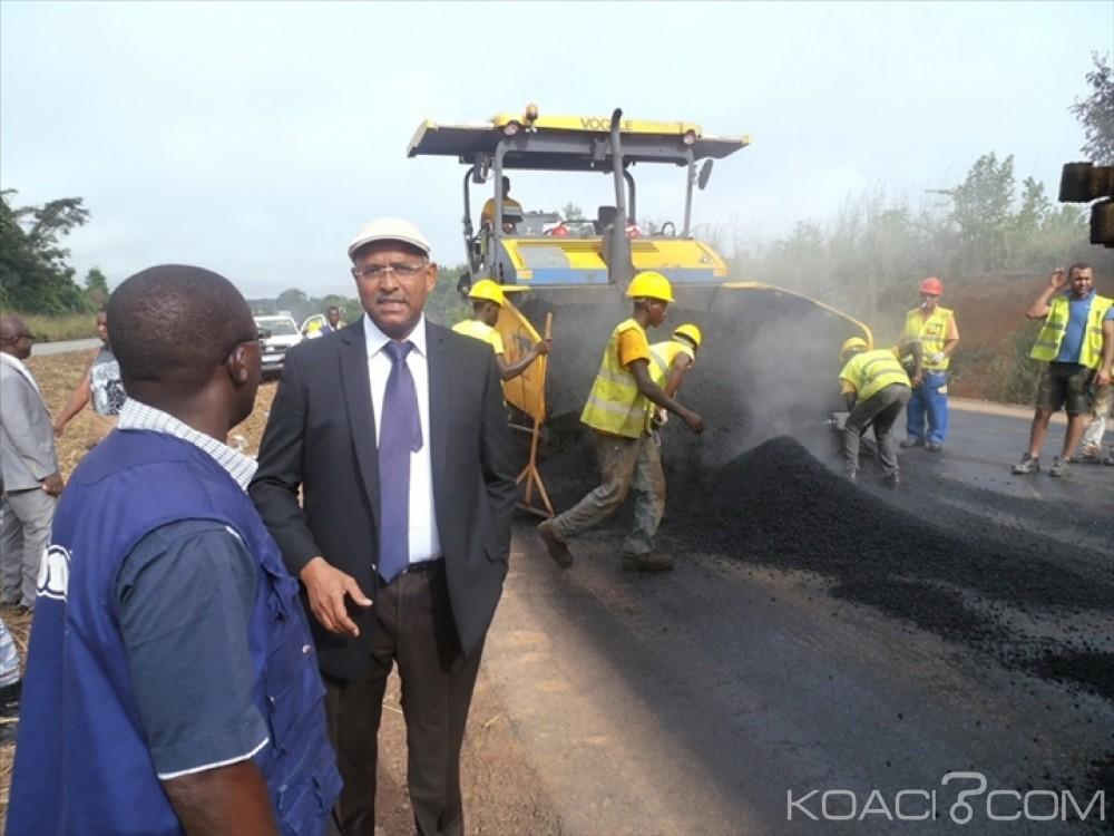 Côte d'Ivoire : Ministère des infrastructures économiques, des agents contractuels seraient sans salaires depuis 5 mois