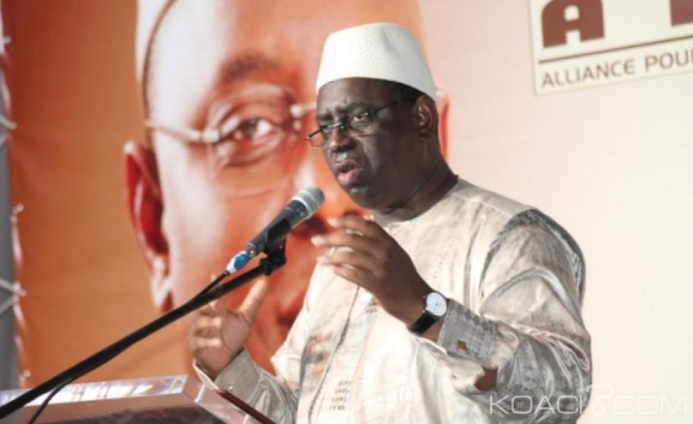 Sénégal: Libération de Karim Wade par amnistie ou grà¢ce, Macky Sall tranche le débat