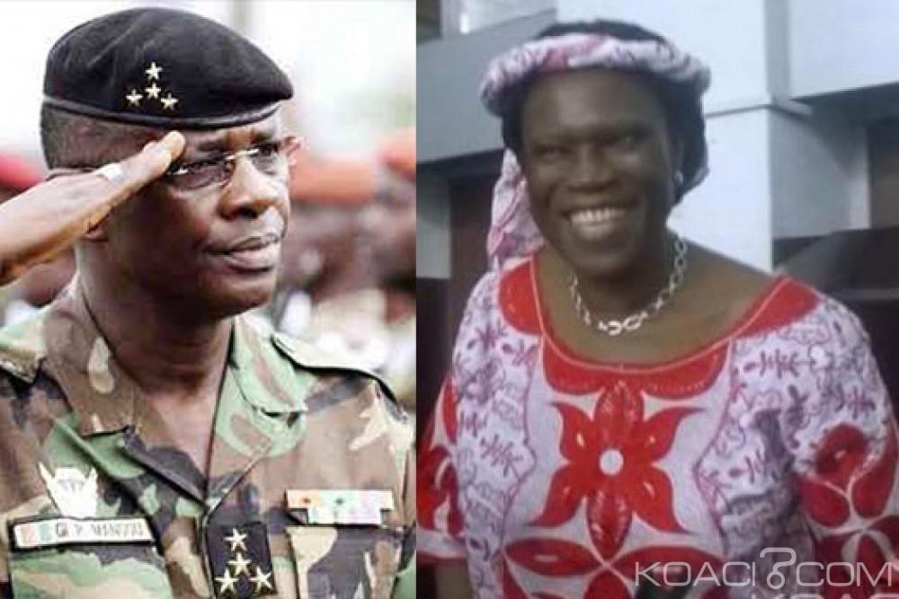 Côte d'Ivoire: Tueries des femmes d'Abobo, Simone Gbagbo plaide pour la comparution de Philipe Mangou