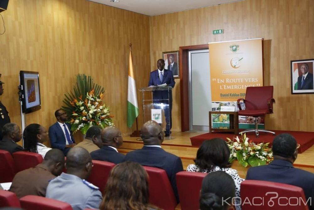 Côte d'Ivoire: Émergence à l'horizon 2020, les failles relevées par le rapport de l'OCDE