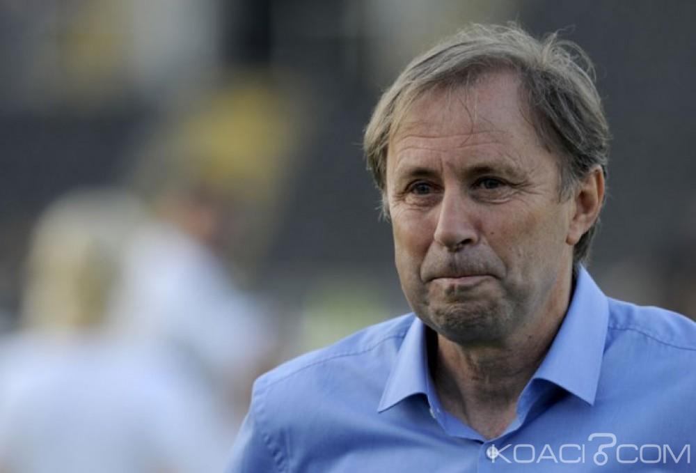 Algérie: Milovan Rajevac nommé entraineur national