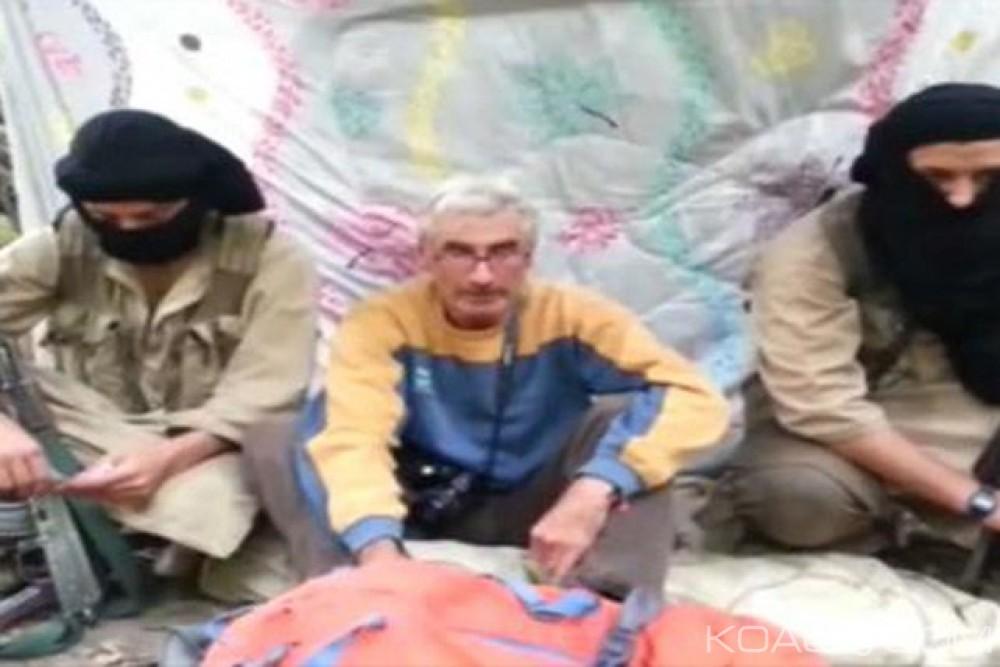 Algérie: Trois assassins du touriste français  Hervé Gourdel  abattus