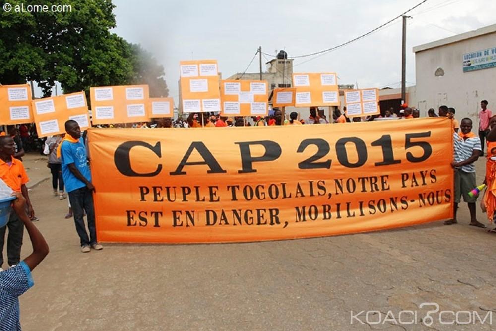 Koacinaute: La classe politique togolaise à l'école des réformes
