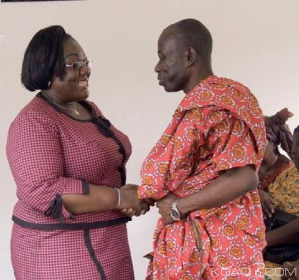 Côte d'Ivoire: Actes de vandalismes samedi à la décharge d'Akouedo, la chefferie présente ses excuses à Anne Ouloto