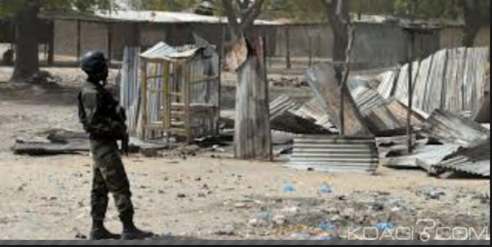 Cameroun : Djakana, au moins dix morts et 7 blessés dans un attentat-suicide attribué à Boko Haram