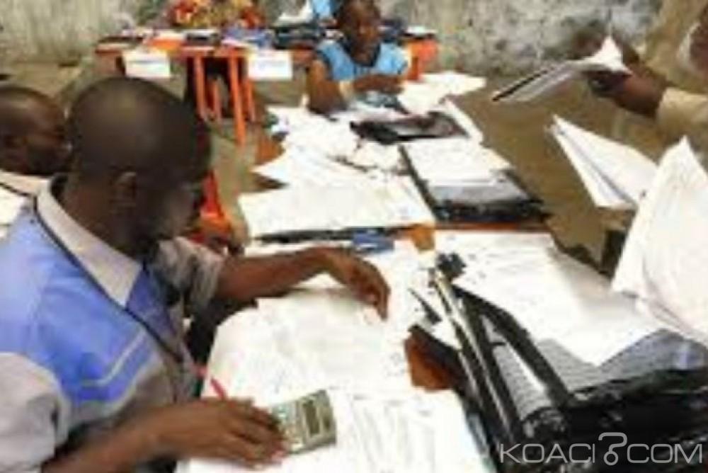 RDC: Elections, la Ceni annonce la refonte du fichier électoral à partir du 30 juillet prochain