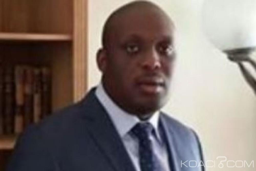 Côte d'Ivoire: Stéphane Kipré attend la fin du témoignage «mensonger» de son oncle Joël N'Guessan pour lui répondre