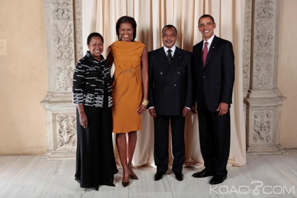 Koacinaute: Pourquoi la jeune fille africaine n'est-elle pas scolarisée, Madame Obama ?