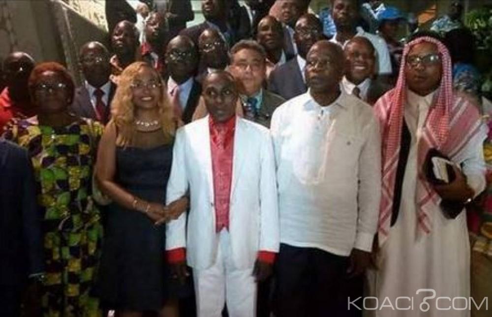 Côte d'Ivoire: L'ex ministre de la défense de Gbagbo, Bertin Kadet et deux autres leaders exilés de retour à Abidjan