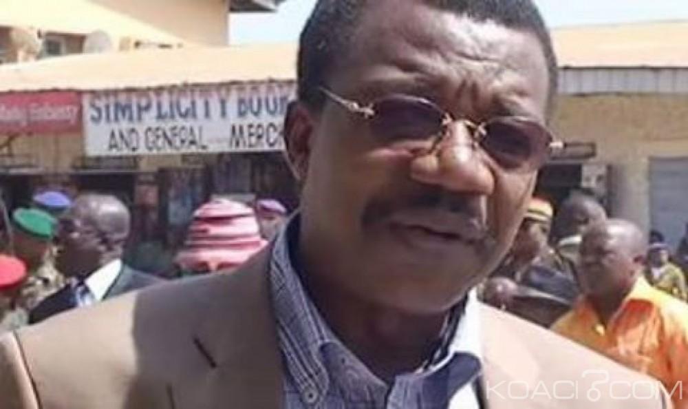 Cameroun: Nominations, Nouveau DG de la Crtv à Biya, « vous m'avez sauvé la vie »