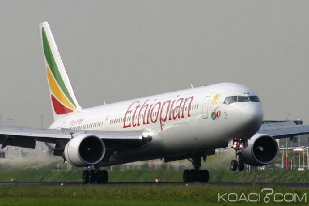 Togo: Début des vols Lomé-New York avec Ethiopian Airlines
