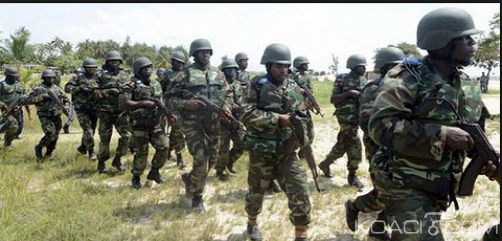 Cameroun: Deux otages libérés des griffes des coupeurs de routes, deux malfrats neutralisés