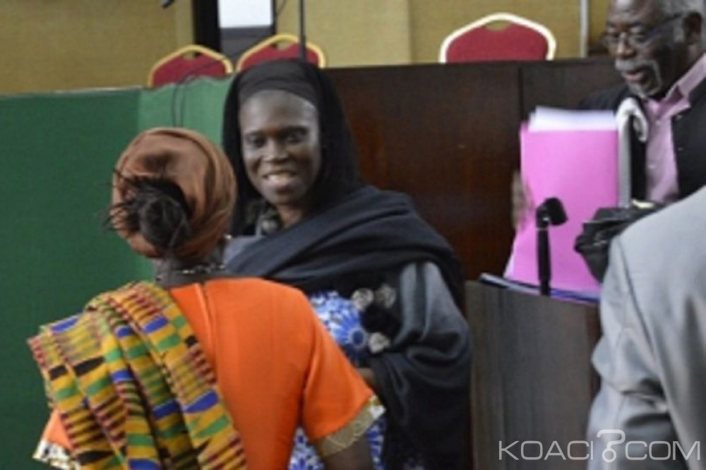 Côte d'Ivoire: Assises, le Parquet général a produit le rapport psychiatrique du témoin Mecth Métchro qui accuse Simone Gbagbo de financer les mouvements patriotiques