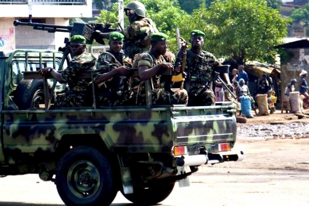 Nigeria:  Le compte Twitter des «vengeurs du Delta  du Niger» supprimé