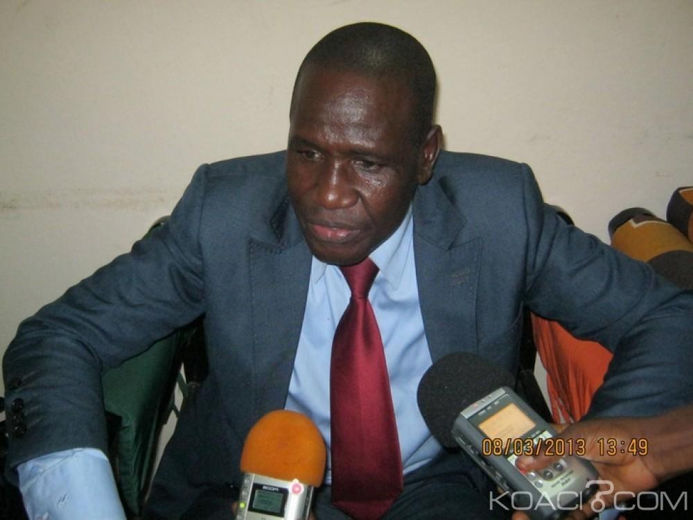 Côte d'Ivoire: L'ex maire RDR de Yopougon annonce son départ de la case verte pour un nouveau parti