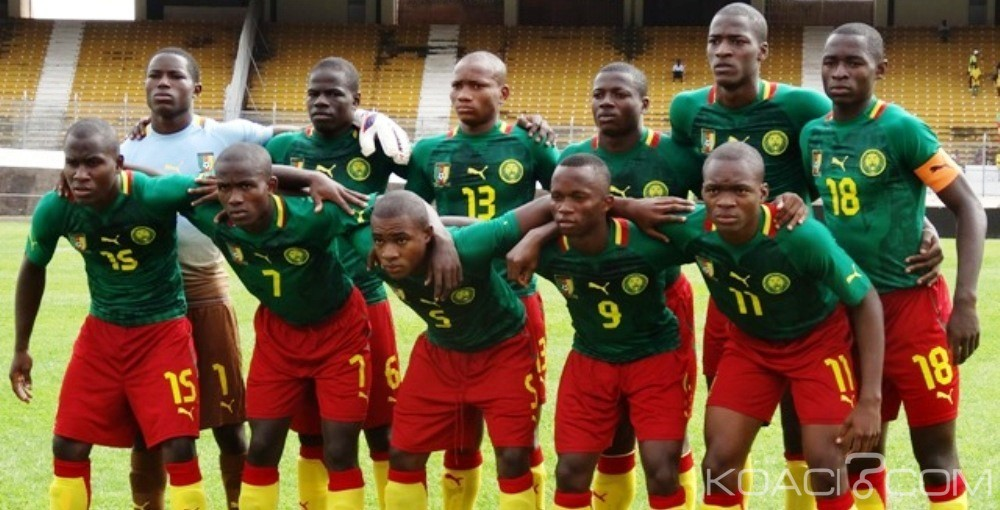 Cameroun: Pour réduction de leurs à¢ges, quatorze footballeurs camerounais suspendus par la Fecafoot