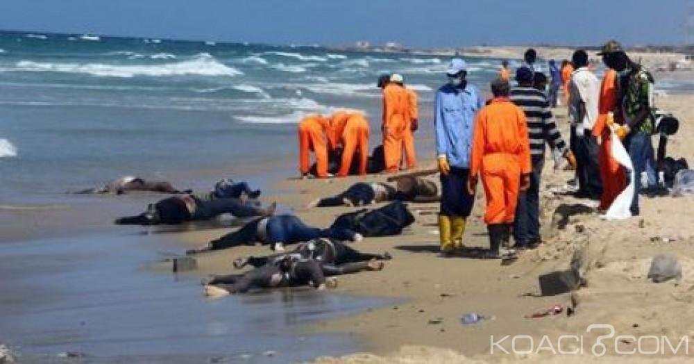 Afrique:  Trafic de migrants, 38  présumés passeurs interpellés par la police  italienne