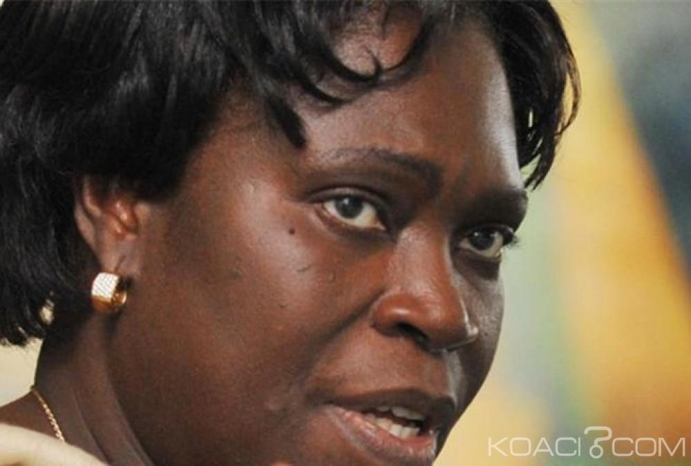 Côte d'Ivoire: Simone Gbagbo est sortie de la Pisam