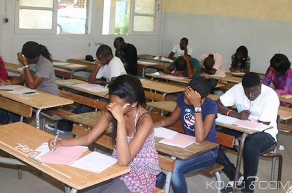 Sénégal : Début des épreuves du Bac, 152 575 candidats à l'assaut du premier diplôme  universitaire, téléphones portables et montres connectés interdits dans les centres