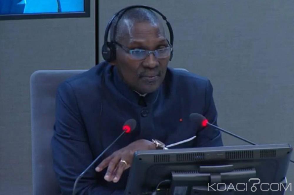 Côte d'Ivoire: RDR, la rumeur fait débarquer Joël N'Guessan de son poste de porte-parole