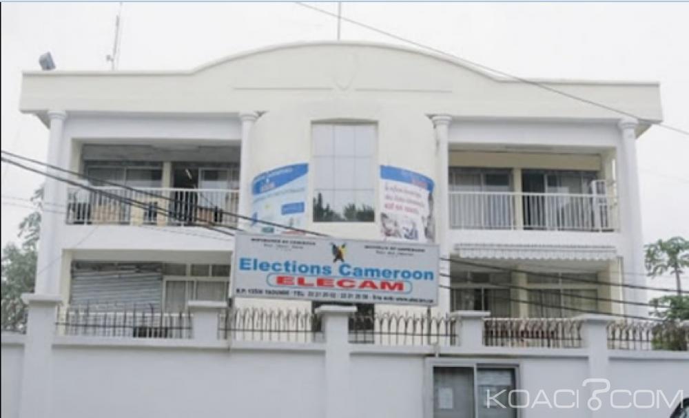 Cameroun: Fichier électoral, Elecam revendique 6 200 000 électeurs enregistrés