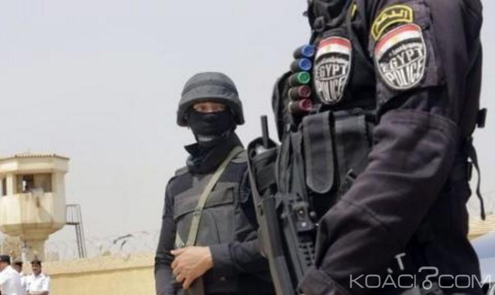Egypte: Deux soldats tués dans une explosion au passage de leur convoi