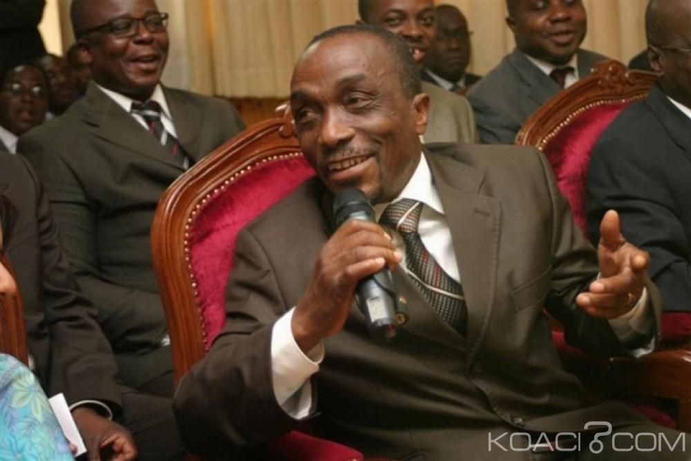 Côte d'Ivoire: Décès de l'ex ministre des NTIC cadre RDR, le Colonel Houga Bi Jacques