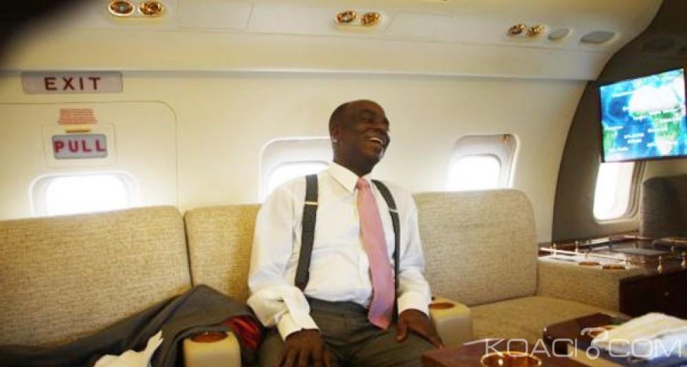 Koacinaute: Nigéria: David Oyedepo le pasteur le plus riche d'Afrique. Il possède une fortune de 75 milliards de FCFA