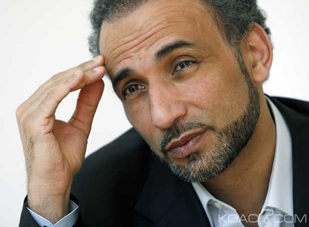 Mauritanie: Le prédicateur suisse Tariq Ramadan arrêté à l'aéroport de Nouakchott et expulsé du pays