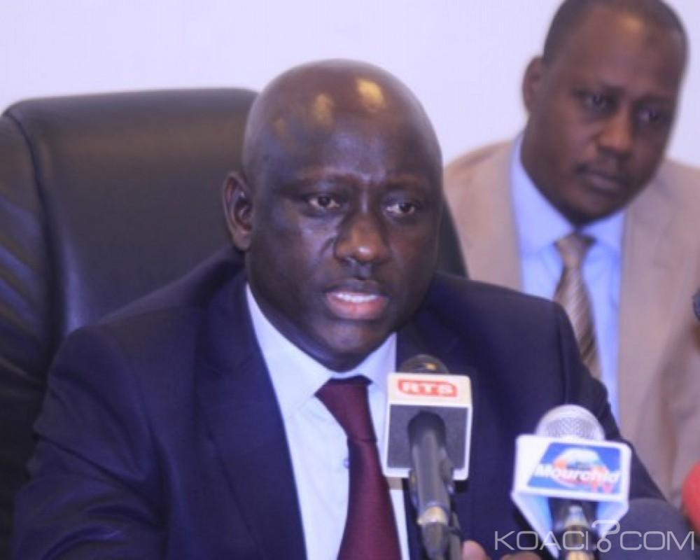 Sénégal:  Le procureur de la République s'auto saisit de l'affaire des 74 milliards qu'Idrissa Seck auraient détourné