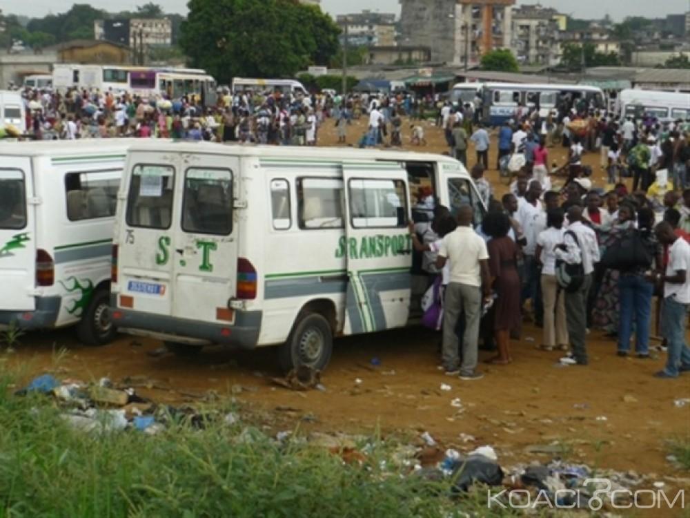 Côte d'Ivoire: Opération de révision de la liste électorale, le convoyage  des électeurs comme du «bétail» d'une localité à une autre bat son plein
